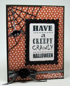 Creepin' & Crawlin' Halloween