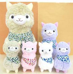 Llama Plush Llama Plush, Fluffy Coat, Candy Colors, Worship, Fur, Sweet, Candy, Feather, Fur Coat