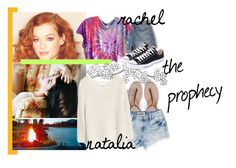 """""""Meeting the Oracle"""" by hp4ever15 ❤ liked on Polyvore"""