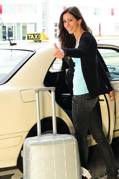 #Limo and car trips out of the city.