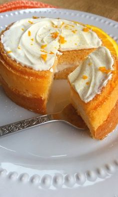 Orange Dream Cream C