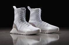 adidas Originals Introduces the AF 1.3 PK