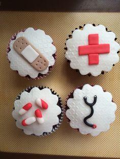 Cupcake medicina