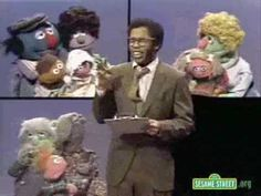 A family song from Sesame Street that shows 4 different kinds of families  4:29