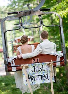 Northern Michigan Wedding: Megan + Peach - Wedding World Wedding Car, Wedding Bride, Wedding Blog, Destination Wedding, Wedding Planning, Dream Wedding, Wedding Stuff, Wedding Ideas, Steps In Planning