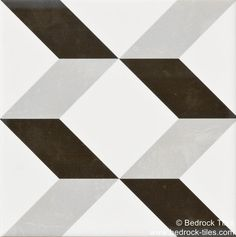 BSSM 01 - A stunning range of patterned floor and wall tiles, the range's uniqueness come in the form of being able to choose the pattern you want for the project!  Technical: 300x300mm - R10 slip rating with '37' (low potential for slip - UK) in the wet on a PTV test! Hospitality projects just got way more exciting!!