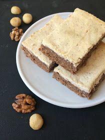Corculum : Kokosový bezlepkový koláč Goodies, Bread, Healthy, Recipes, Food, Sweet Like Candy, Good Stocking Stuffers, Eten, Recipies