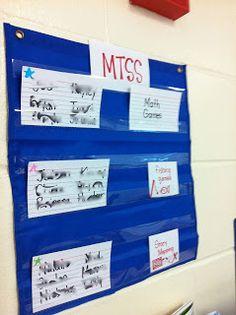 The Curious Catfish: MTSS (RTI) Monday