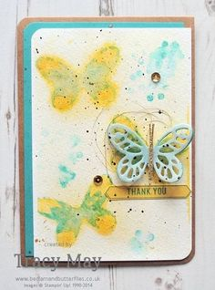 Watercolour+Butterflies+using+Watercolor+Wings+from+Stampin'+Up!+Tracy+May_CCMC410+main