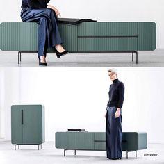 Cabinet Furniture, Home Furniture, Modern Furniture, Vintage Furniture Design, Handmade Furniture, Design Wood, Samana, Decor Interior Design, Interior Decorating