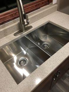 8 best kitchen sink ideas undermount images double bowl kitchen rh pinterest com