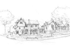 The Canoe Club | Dungan Nequette - Architecture. Interiors. Branding.