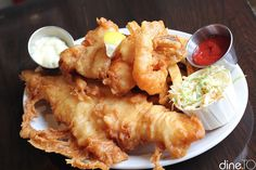 Fish And Chips, Chicken Wings, The Good Place, Menu, Ontario, Toronto, Profile, Dreams, Luxury