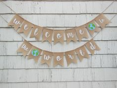 Adventure Awaits Baby Shower Welcome to the by IchabodsImagination