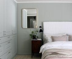 Vårfint i sovrummet | Johanna Bradford