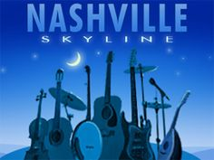 Nashville Skyline  (NASHVILLE SKYLINE is a column by CM http://allmusiclive.com/nashville-skyline-jamey-johnson-carries-on-concept-album-tradition-2/