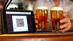QR Codes allow your business to accept cryptocurrency like BitShares, Bitcoin, bitEUR, bitUSD, Litecoin, etc.