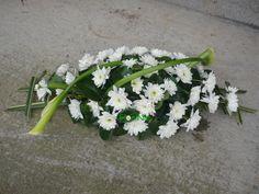 Blog da Ni: Arranjos florais com Margaridas