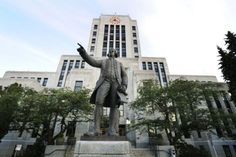 City of Vancouver formally declares city is on unceded Aboriginal territory