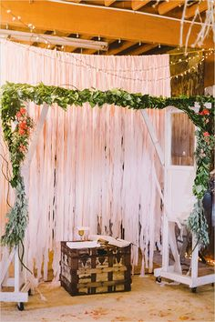 #backdrop #weddingarch #diy #ceremony @weddingchicks