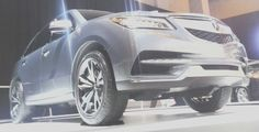 Awesome 2013 Acura Mdx Colors