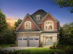 Averton Homes. The Kelly Model Homes, House Ideas, Floor Plans, Victoria, Mansions, House Styles, Home Decor, Decoration Home, Manor Houses