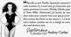 #ExtraitsLivresques #CalendarGirl9 #Septembre #AudreyCarlan #HugoNewRomance Mon avis ici ⇢ http://wp.me/p5AuT9-35A Lien Amazon ici ⇢ http://amzn.to/2fbfNdy