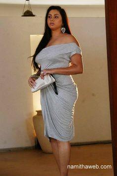Opinion, Namitha nude sex pohtos very