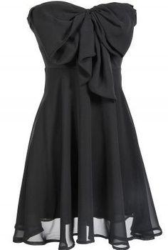 Une robe parfaite pour une soirée dansante de préférence !!!
