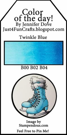 http://just4funcrafts.blogspot.com/search/label/Color of the Day?updated-max=2013-12-24T00:00:00-07:00