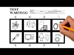 Test WARTEGG Resuelto | Cómo desarrollar la prueba Wartegg correcto - YouTube Psychology, Hot Pot, Youtube, Tips, Ideas, Truths, Study Hacks, Interesting Facts, Psicologia