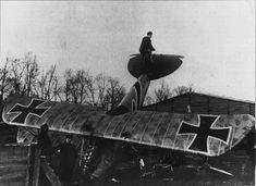 Fokker Dr1, World War I, Wwi, Pictures, World War One