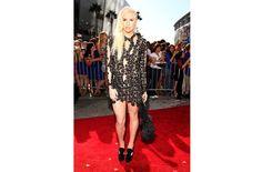 Os melhores e piores do MTV Video Music Awards 2012 - GLAMOUR   Moda