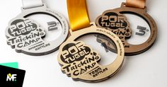Our customised medals can be made of various materials based on individualised graphic designs. We offer sport and commemorative medals – produced for any occasion and for every client. Order the medals: 798 873 873 Acrylic Trophy, Laser Vision, Trophies And Medals, Running Medals, Trophy Design, Custom Awards, Award Plaques, Laser Art, 3d Cnc