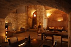 Argos in Cappadocia - Turkey Right in the heart... | Luxury Accommodations