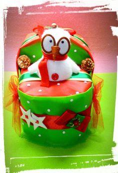 Christmas Ornaments, Holiday Decor, Cake, Xmas Ornaments, Pie Cake, Pie, Christmas Jewelry, Cakes, Christmas Ornament