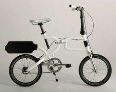 42 Innovative Folding Bikes