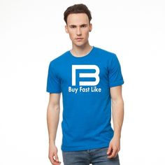 Buy Fast Like T- Shirt