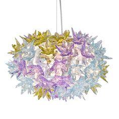 Buy the Kartell Elliptical Bloom Light | Utility Design