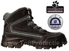 Bocanci de protectie usori S1P Aragonite Aragon, Hiking Boots, Shoes, Fashion, Moda, Zapatos, Shoes Outlet, Fashion Styles, Shoe