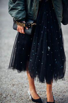 "jeeez-louise: ""Paris Couture Week Street Style """