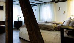 die träumerei - Zimmer