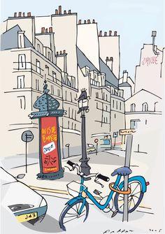 Urban Sketchers Spain. El mundo dibujo a dibujo.: Londres.