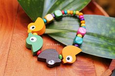 Fashion wooden bracelets handmade jewelry and by JAVALooks on Etsy, $10.60