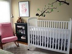Good Questions: Safe Practices for Hanging Nursery Art?