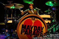 Mayday Parade, Music Instruments, Musical Instruments