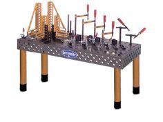 demmeler welding table