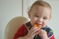 Two Surprising Ways to Soothe a Teething Baby   Savvy Mom
