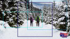 Prime Spots To Winter Camp In Michigans U.P.!