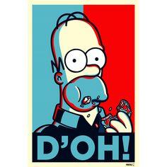 Homer Simpson on BehanceYou can find Homer simpson and more on our website.Homer Simpson on Behance Simpsons Drawings, Simpsons Art, Simpsons Quotes, Simpsons Tattoo, Bart Simpson, Homer Simpson Drawing, Los Simsons, Tableau Pop Art, Street Art